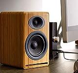 Audioengine P4 Passive Speakers Bookshelf Speakers