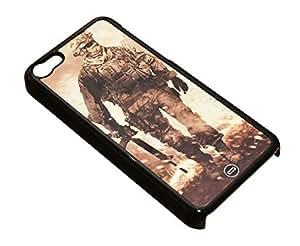 Case for Apple iphone 6 plus Desert Commando Battlefield COD Army Air Force Delta Force Devgru 6 Call of Duty SAS MI6 Navy Seals Matte