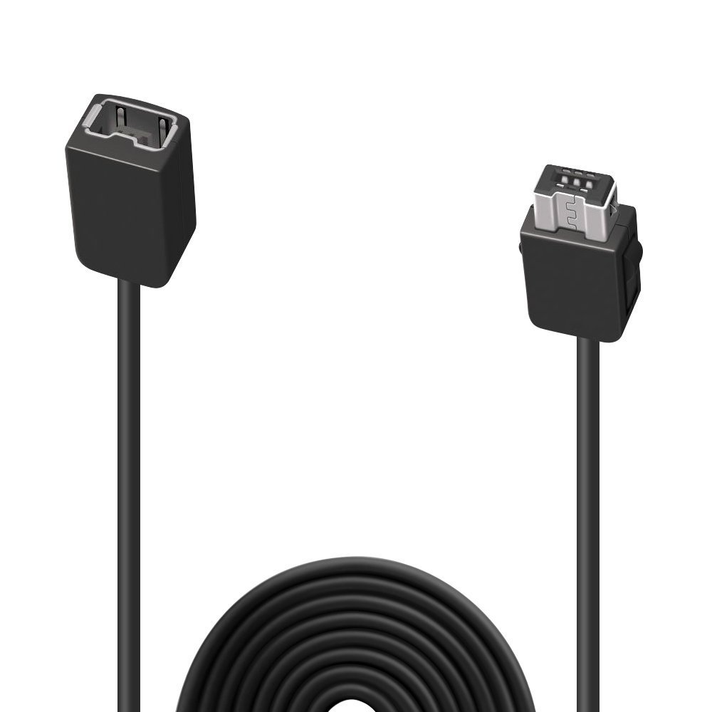 3m//10-Feet iAmer Extension Cable for 2017 SNES Classic Mini 1 Piece