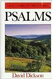 Psalms (Geneva Series of Commentaries)