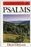 Psalms, David Dickson, 0851514812