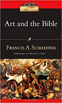 Image result for francis schaeffer art