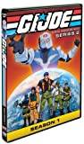 G.I. Joe: A Real American Hero - The Complete Series Two Collection Set - Season 1&2