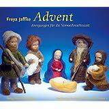 Advent: Anregungen für die Vorweihnachtszeit (Werkbücher für Kinder, Eltern und Erzieher)