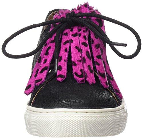 36 Sevier para 068 Gioseppo Mujer Negro Zapatillas T4vW66U