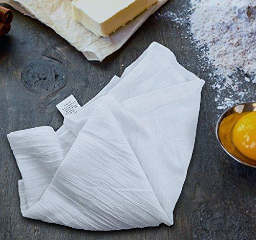 Utopia Kitchen 12 Pack Flour Sack Dish Towels - 100% Pure Ring Spun Cotton Kitchen Towels by Utopia Kitchen (Image #4)