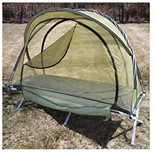 Rothco Free Standing Mosquito Net
