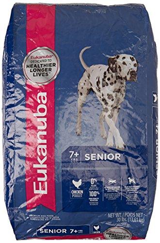 Eukanuba Senior Maintenance Dog Food 30 Pounds