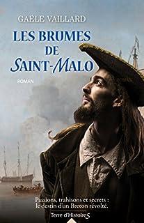 Les brumes de Saint-Malo, Vaillard, Gaële