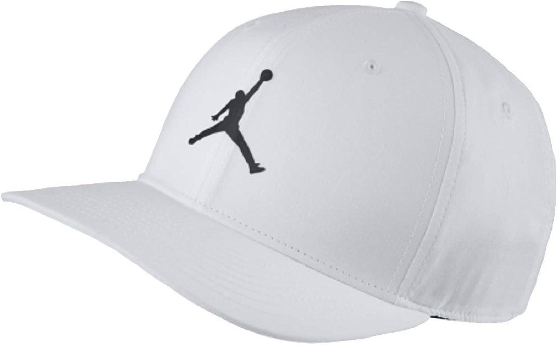 Nike Jordan CLC 99 - Gorra Blanco Talla única: Amazon.es: Ropa y ...