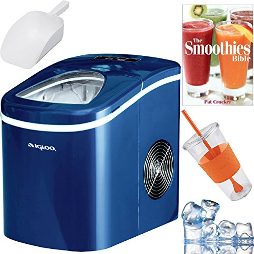Igloo Compact Portable Smoothie Bundle