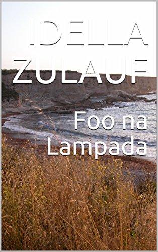 Foo na Lampada (Portuguese Edition)
