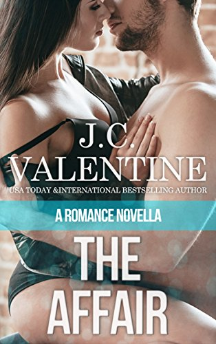 The Affair by J.C. Valentine