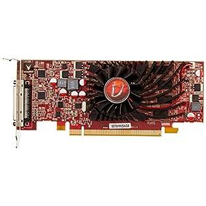 VisionTek Radeon 5570 SFF 1GB DDR3 4M VHDCI VGA (4X VGA) Graphics Card - 900366