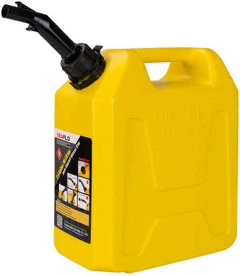 Amazon.es: YHFXTanes de gasolina tambor de aceite – Presión a ...
