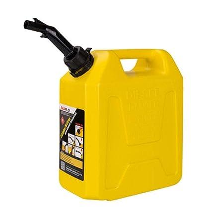 Amazon.es: CHQYY Depósito de combustible Tambor de aceite ...