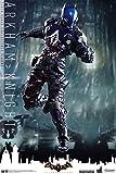 Hot Toys DC Comics Batman: Arkham Knight Arkham Knight 1 6 Scale 12