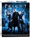 Priest [Blu-ray 3D - Version non censurée]