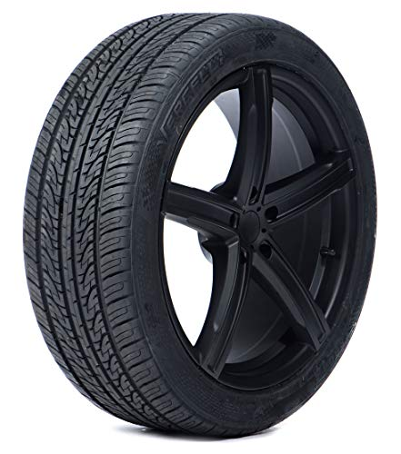 Vercelli Strada 2 All-Season Tire - 225/50R17 98W (Best Tires For Acura Tsx)