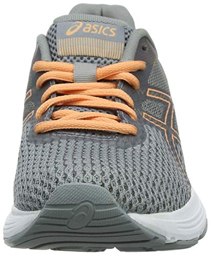 9 020 phoenix Grey Gel Asics Femme stone Bleu Chaussures De Running Multicolore mojave EqHxF
