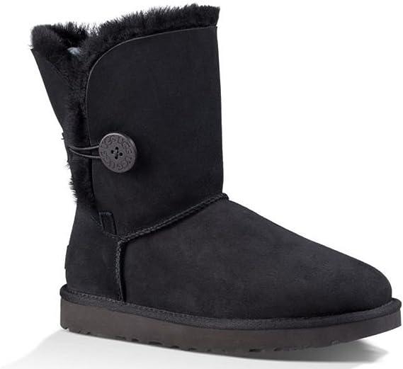 UGG Womens Bailey Button II Boot
