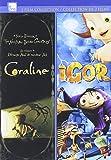 Coraline/Igor (Ws)