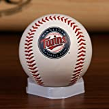 MLB Minnesota Twins K2 Baseball with Team Logo