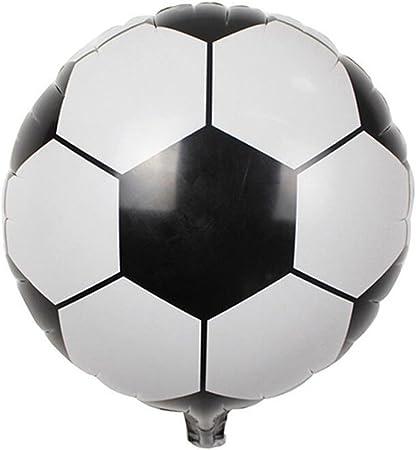 Eleganantamazing - Pelota Hinchable de Pelota de fútbol, diseño ...
