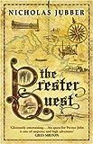 The Prester Quest, Nicholas Jubber, 0553816284