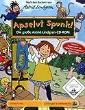 Apselut Spunk! - Sonderausgabe mit Schlüsselband