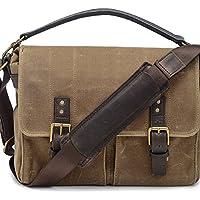ONA ONA5-024RT Prince Street Bag, Field Tan