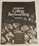 img - for South-Western College Keyboarding Student Self Check, Lessons 61-120 book / textbook / text book