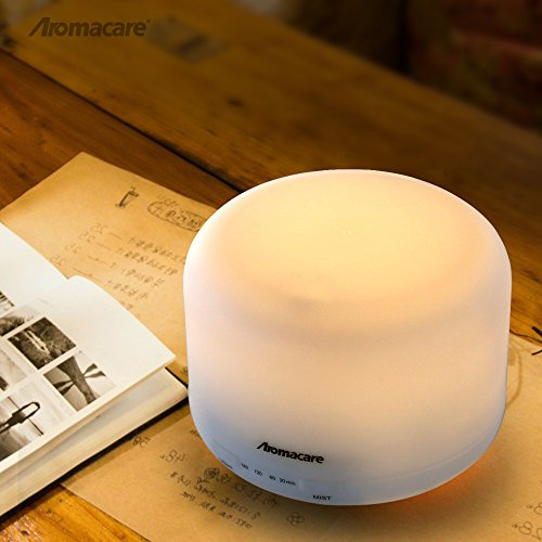 Price comparison product image Night Light for Children & Baby,  Mini Essential Oil Diffuser for Aromatherapy 160 ML,  Travel Size Ultrasonic Humidifier for baby,  Kids' Room --- 4 Timer,  BPA Free
