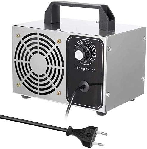 Godmoy Generador de Ozono Industrial, 28000mg/h Generador Ozono ...