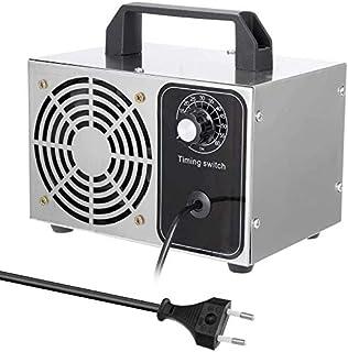 Lumemery Generador de ozono portátil para el hogar 24g/h ...