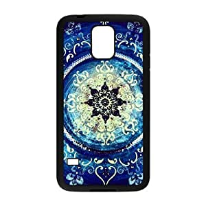 Zheng caseZheng casePerfect as Christmas gift-Mandala Pattern Floral Flower case Hard Plastic PC Protective Cover case Accessories for iphone 4/4s Case-02