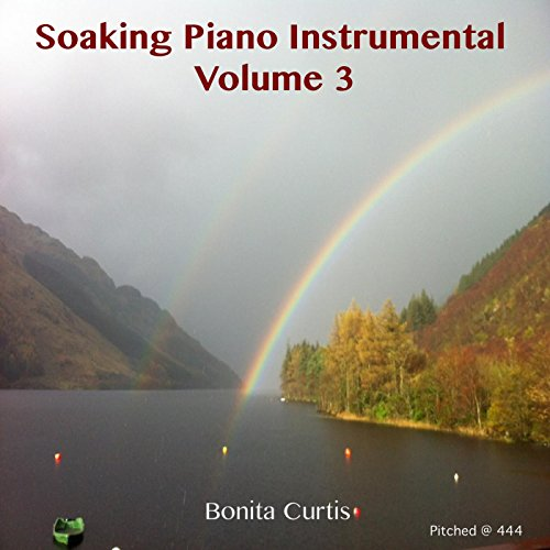 Soaking Piano Instrumental Vol. 3