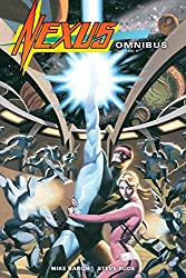 Image of the product Nexus Omnibus Volume 1 that is listed on the catalogue brand of .