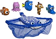 SwimWays Finding Dory Mr. Ray's Dive and Catch