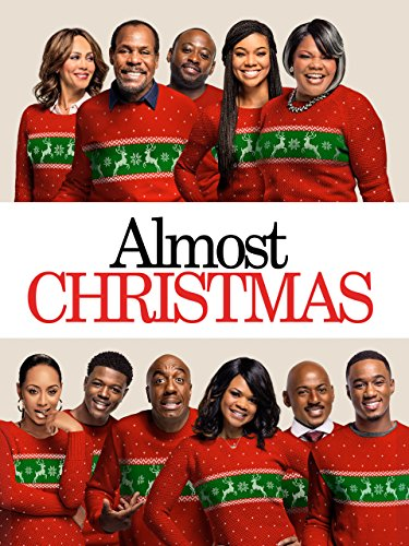 - Almost Christmas