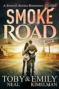 Smoke Road by Toby Neal ebook deal