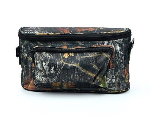 Outdoor Sports Camouflage Crossbody Backpack Hunting Bag Game Bag Bird Caller Bag Outdoor Bag by Generic (Image #6)