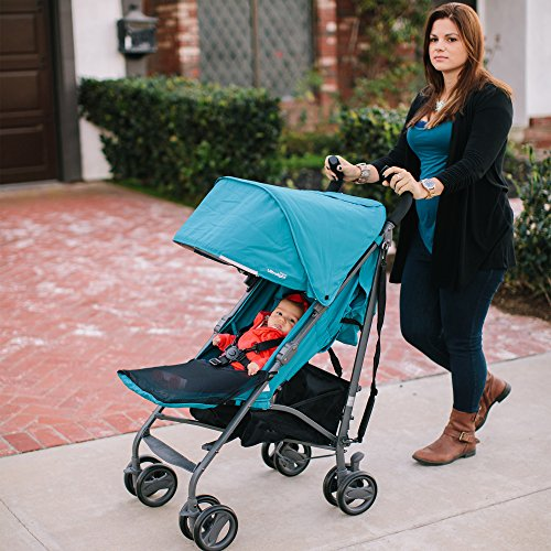 JOOVY New Groove Ultralight Umbrella Stroller, Black by Joovy (Image #6)