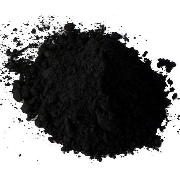 Polvo de magnetita, 100 g (óxido férreo, Fe3O4).: Amazon.es ...