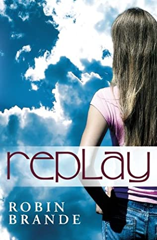 book cover of Replay
