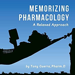 Memorizing Pharmacology Audiobook