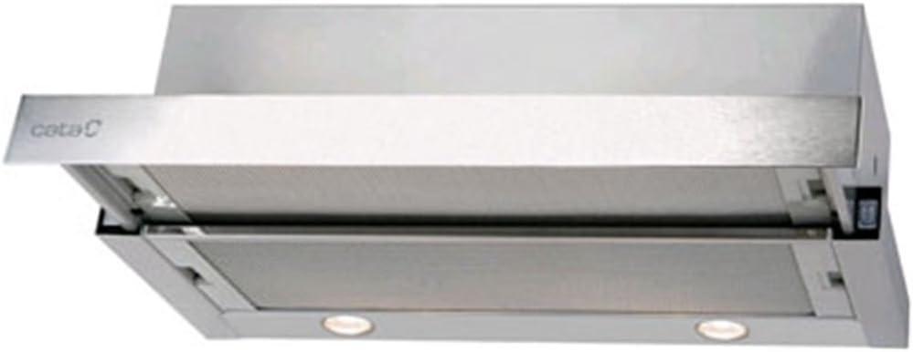 Cata | Campana extractora | Modelo TF 2003 DURALUM 70 | Campana ...