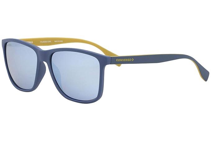 Converse SCO050 SCO / 050 7A5A azul mate polarizadas gafas ...
