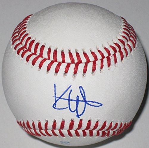 Kenny Lofton Cleveland Indians - 8