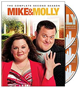 Mike & Molly: Season 2
